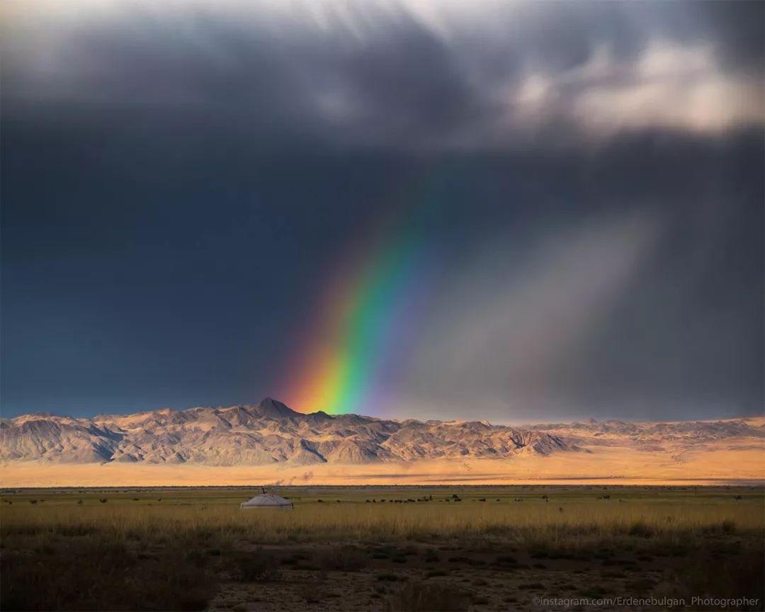 青年摄影师B·额尔登布勒干镜头下的蒙古大地,令人向往 第23张