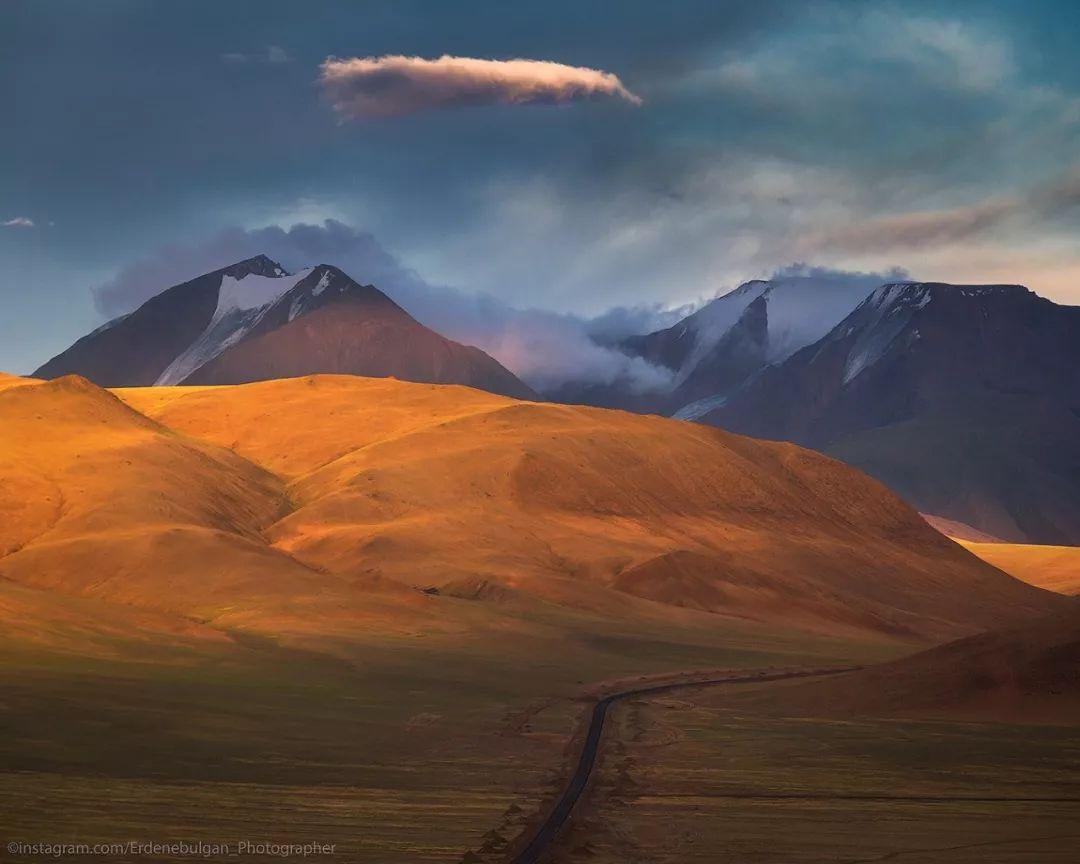 青年摄影师B·额尔登布勒干镜头下的蒙古大地,令人向往 第22张
