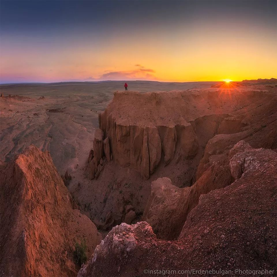 青年摄影师B·额尔登布勒干镜头下的蒙古大地,令人向往 第26张