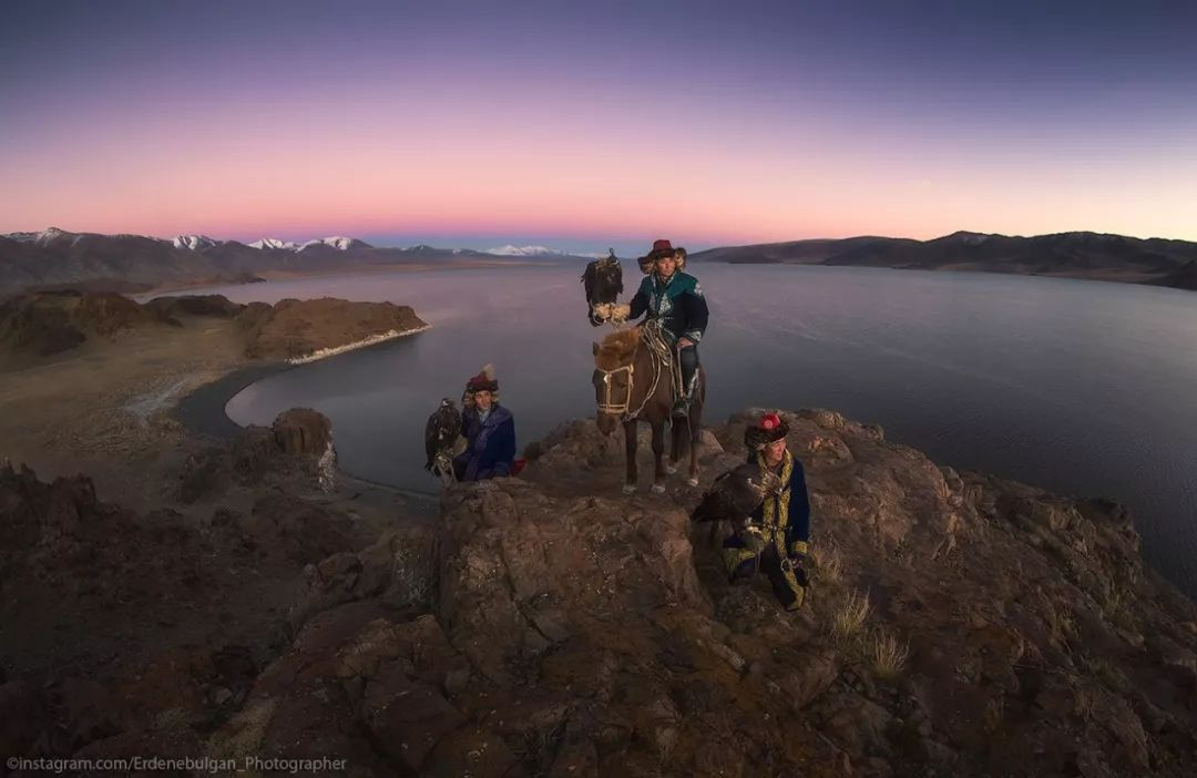 青年摄影师B·额尔登布勒干镜头下的蒙古大地,令人向往 第27张