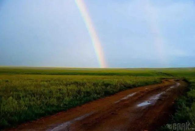 一个神话般的国度,一个安静的地方,我们叫它蒙古 第5张