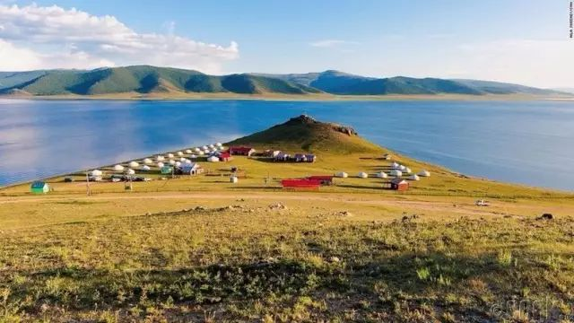 一个神话般的国度,一个安静的地方,我们叫它蒙古 第21张
