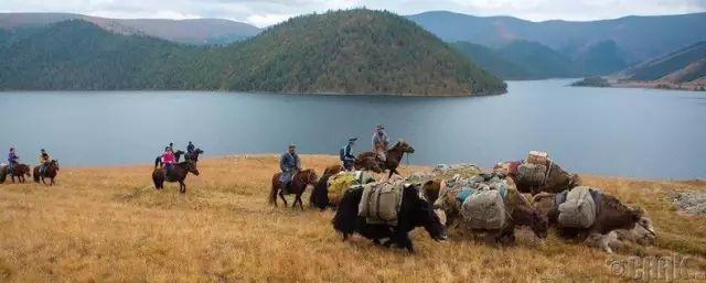 一个神话般的国度,一个安静的地方,我们叫它蒙古 第22张