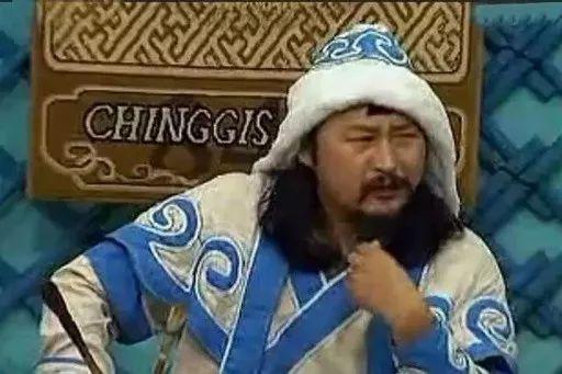 科尔沁叙事民歌《奈曼大王》 第1张