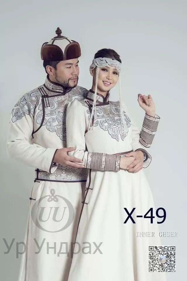 УР УНДРАХ和GO-GO clothing作品 第3张