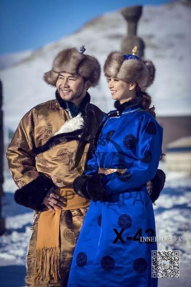 УР УНДРАХ和GO-GO clothing作品 第4张