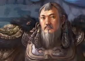 Who was系列之Genghis Khan 成吉思汗 第3张