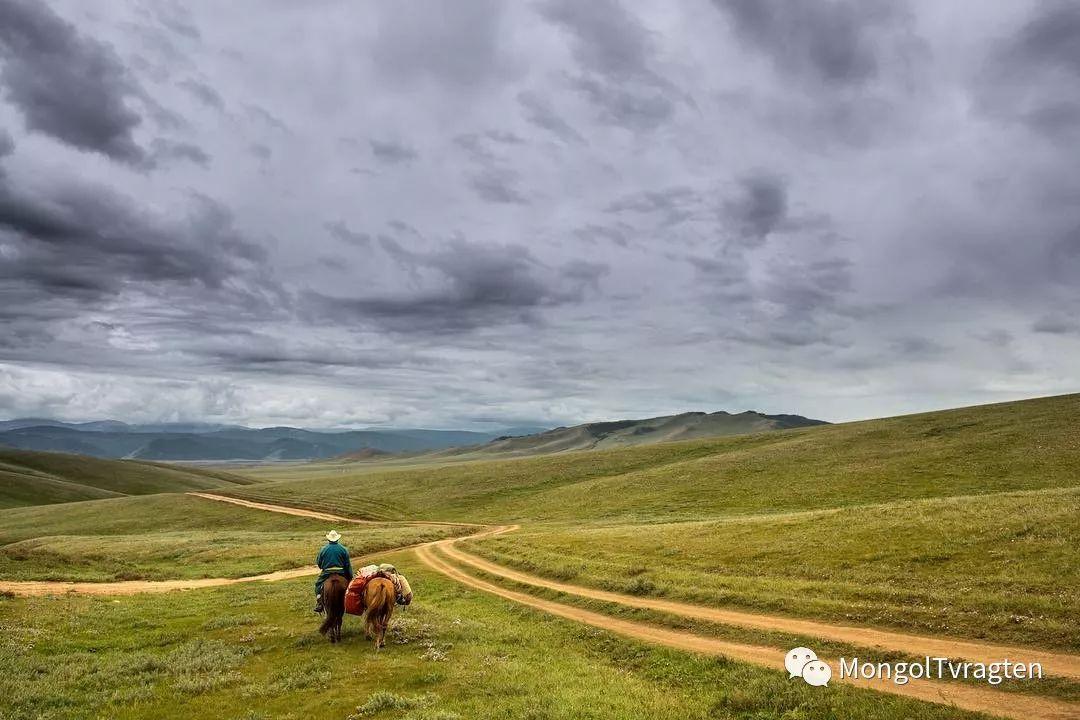蒙古影像-- Henne Metz 第9张