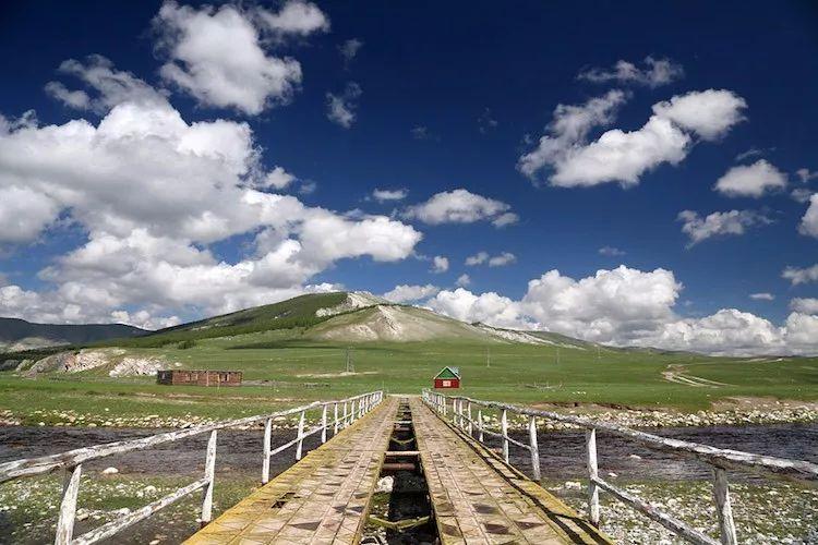 【蒙古影像】蒙古游牧生活 难以捉摸的美 第6张 【蒙古影像】蒙古游牧生活 难以捉摸的美 蒙古文化