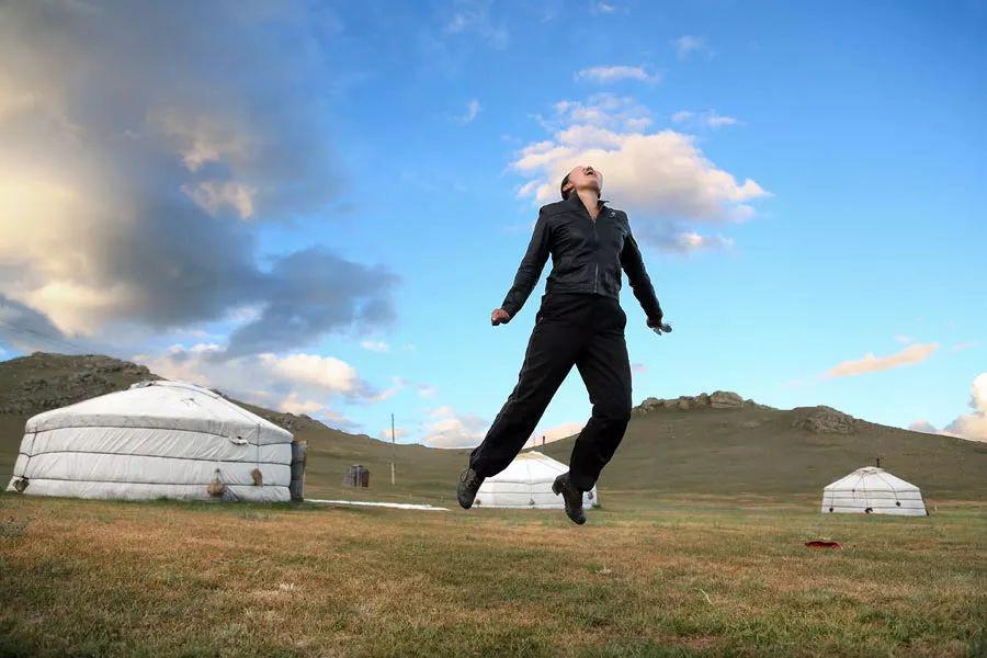 【蒙古影像】蒙古游牧生活 难以捉摸的美 第9张 【蒙古影像】蒙古游牧生活 难以捉摸的美 蒙古文化