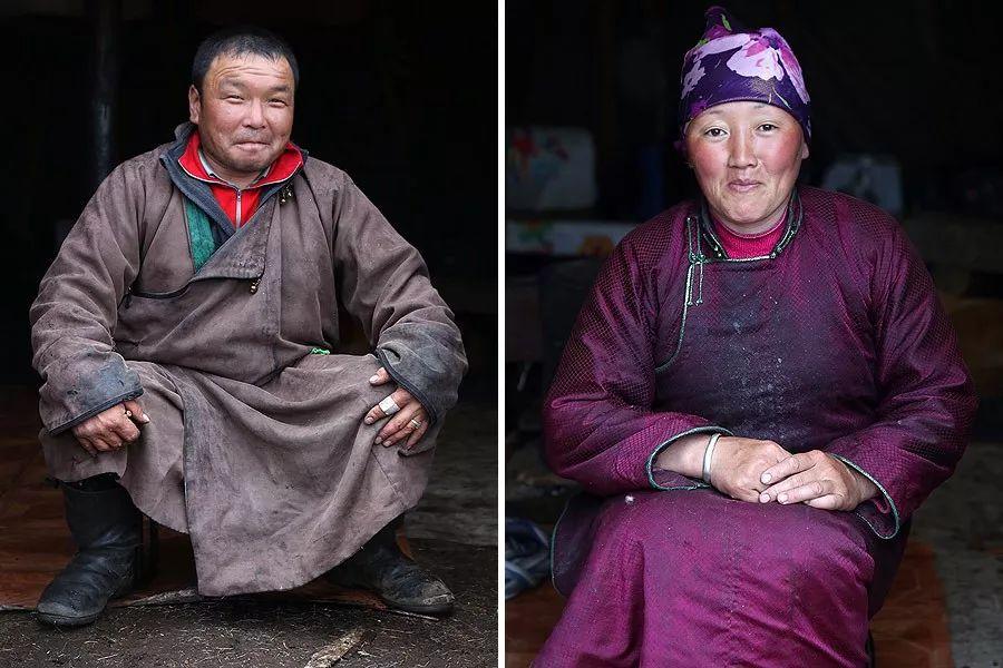 【蒙古影像】蒙古游牧生活 难以捉摸的美 第10张 【蒙古影像】蒙古游牧生活 难以捉摸的美 蒙古文化