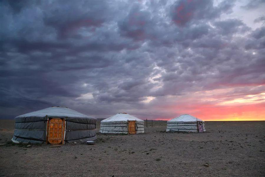 【蒙古影像】蒙古游牧生活 难以捉摸的美 第12张 【蒙古影像】蒙古游牧生活 难以捉摸的美 蒙古文化