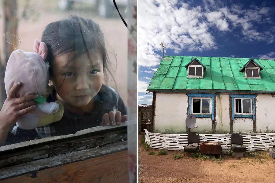 【蒙古影像】蒙古游牧生活 难以捉摸的美 第20张 【蒙古影像】蒙古游牧生活 难以捉摸的美 蒙古文化