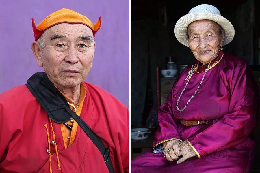 【蒙古影像】蒙古游牧生活 难以捉摸的美 第19张 【蒙古影像】蒙古游牧生活 难以捉摸的美 蒙古文化