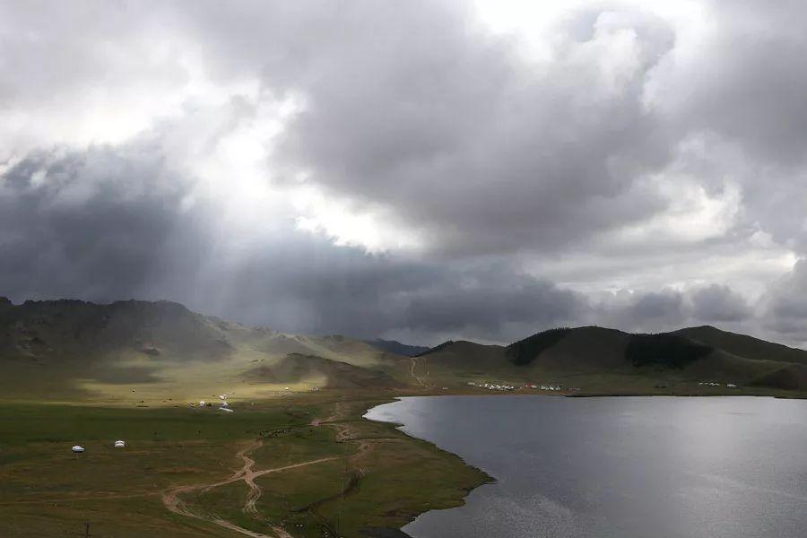 【蒙古影像】蒙古游牧生活 难以捉摸的美 第24张 【蒙古影像】蒙古游牧生活 难以捉摸的美 蒙古文化