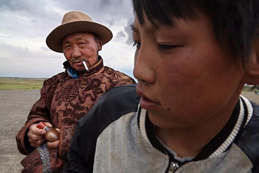 【蒙古影像】蒙古游牧生活 难以捉摸的美 第27张 【蒙古影像】蒙古游牧生活 难以捉摸的美 蒙古文化