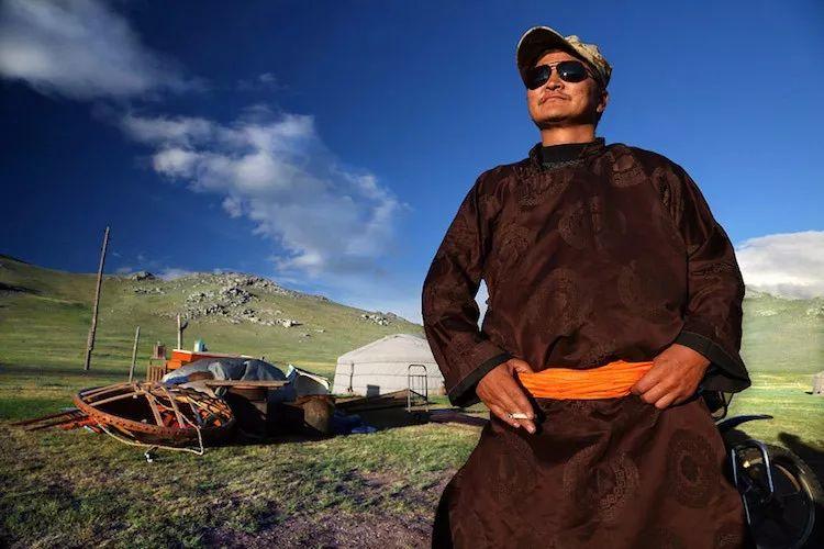 【蒙古影像】蒙古游牧生活 难以捉摸的美 第31张 【蒙古影像】蒙古游牧生活 难以捉摸的美 蒙古文化