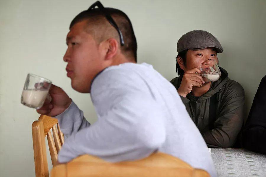 【蒙古影像】蒙古游牧生活 难以捉摸的美 第34张 【蒙古影像】蒙古游牧生活 难以捉摸的美 蒙古文化
