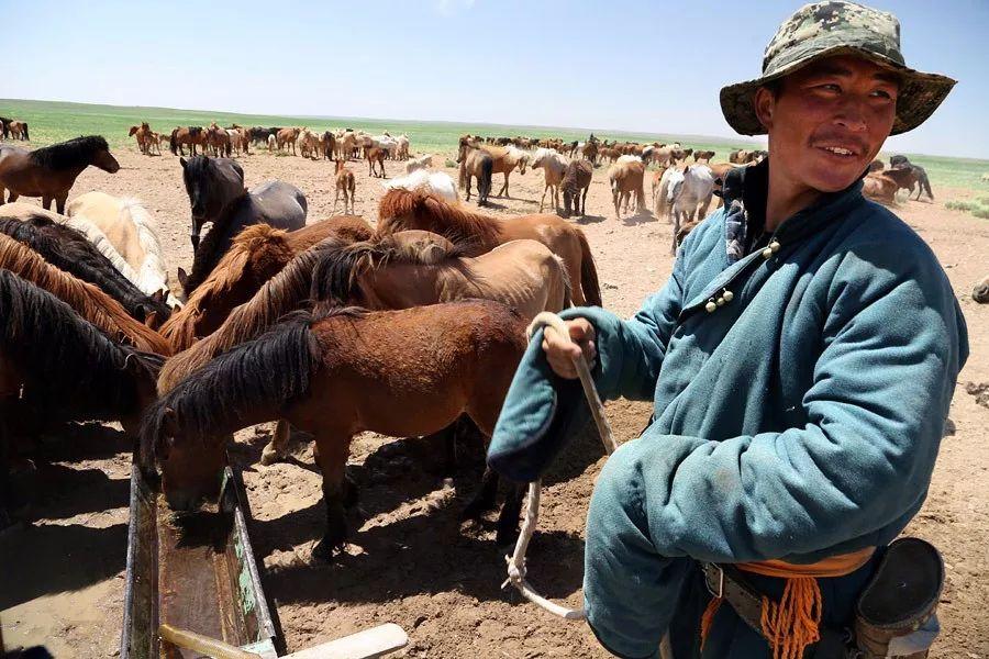 【蒙古影像】蒙古游牧生活 难以捉摸的美 第35张 【蒙古影像】蒙古游牧生活 难以捉摸的美 蒙古文化