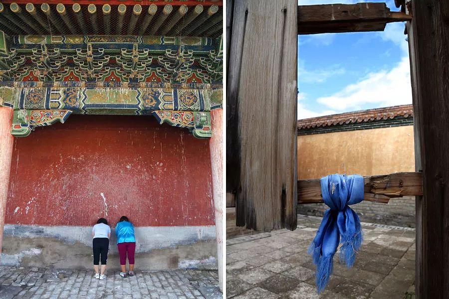 【蒙古影像】蒙古游牧生活 难以捉摸的美 第40张 【蒙古影像】蒙古游牧生活 难以捉摸的美 蒙古文化