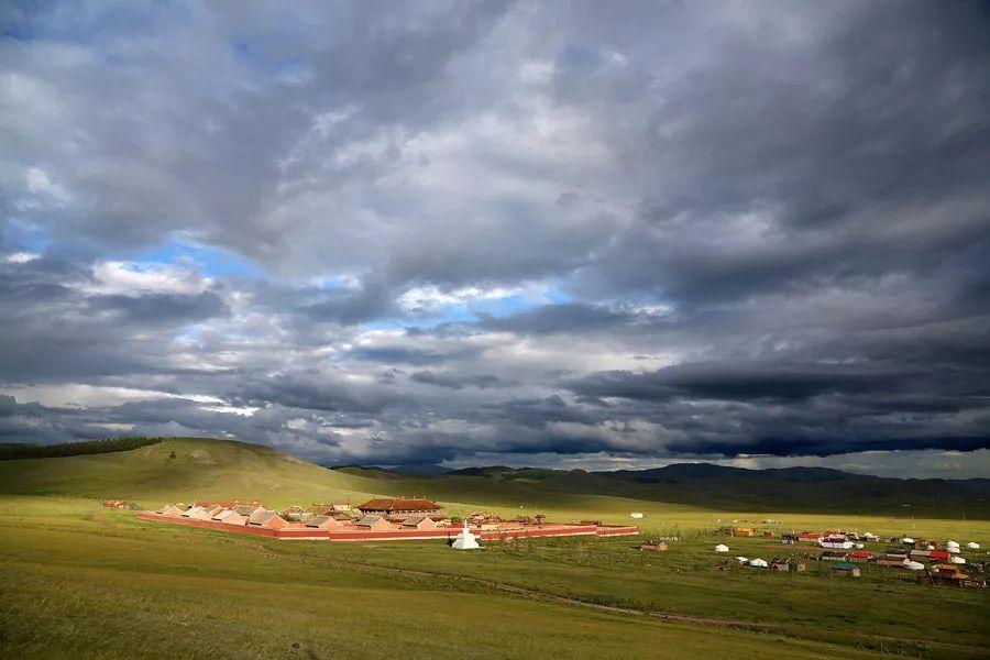 【蒙古影像】蒙古游牧生活 难以捉摸的美 第46张 【蒙古影像】蒙古游牧生活 难以捉摸的美 蒙古文化