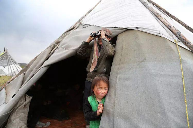 【蒙古影像】蒙古游牧生活 难以捉摸的美 第50张 【蒙古影像】蒙古游牧生活 难以捉摸的美 蒙古文化