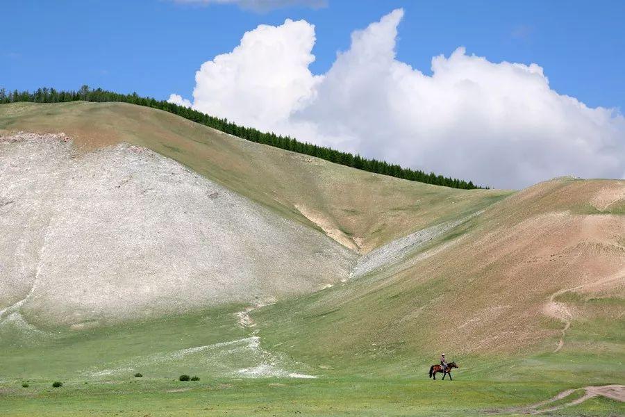 【蒙古影像】蒙古游牧生活 难以捉摸的美 第48张 【蒙古影像】蒙古游牧生活 难以捉摸的美 蒙古文化