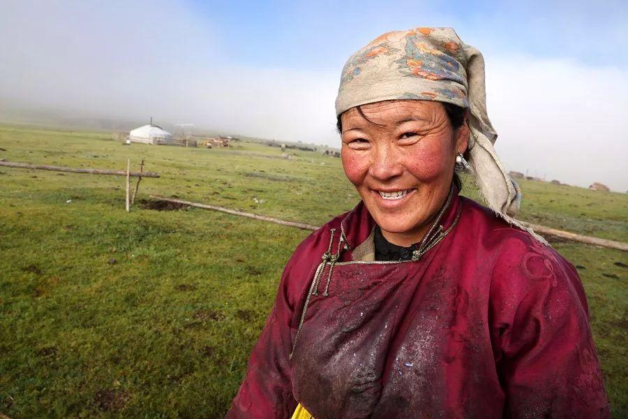 【蒙古影像】蒙古游牧生活 难以捉摸的美 第62张 【蒙古影像】蒙古游牧生活 难以捉摸的美 蒙古文化