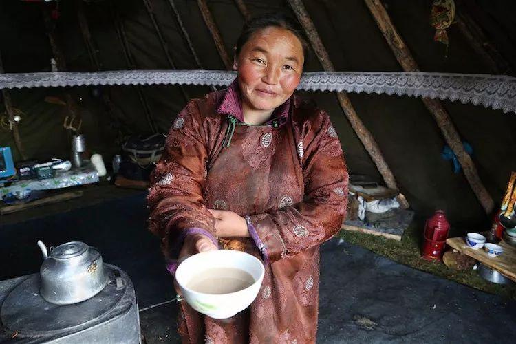 【蒙古影像】蒙古游牧生活 难以捉摸的美 第68张 【蒙古影像】蒙古游牧生活 难以捉摸的美 蒙古文化