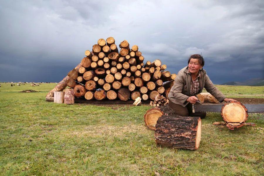 【蒙古影像】蒙古游牧生活 难以捉摸的美 第72张 【蒙古影像】蒙古游牧生活 难以捉摸的美 蒙古文化