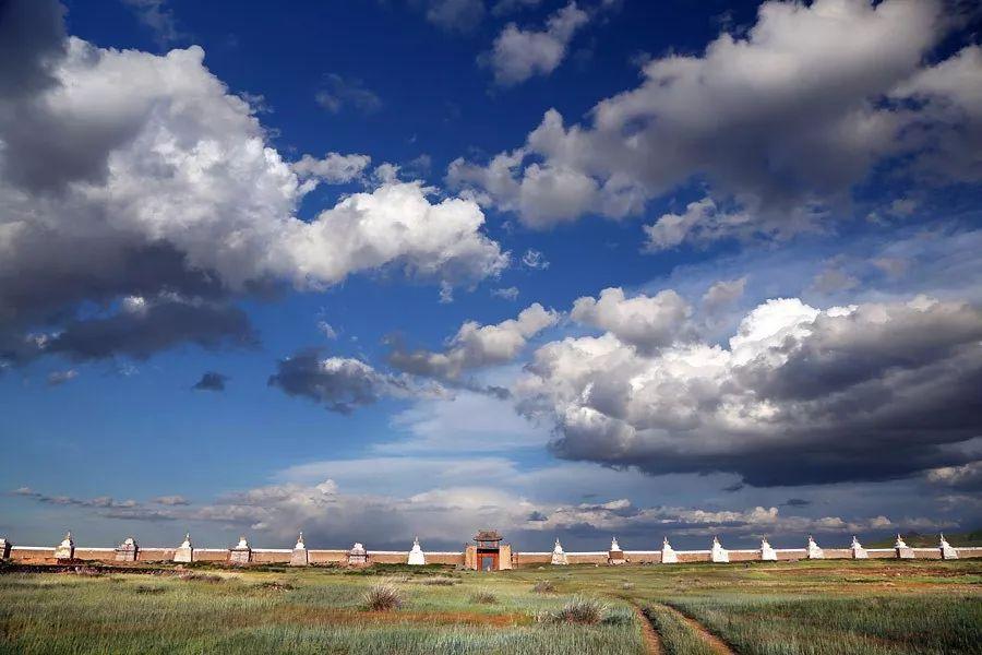 【蒙古影像】蒙古游牧生活 难以捉摸的美 第74张 【蒙古影像】蒙古游牧生活 难以捉摸的美 蒙古文化