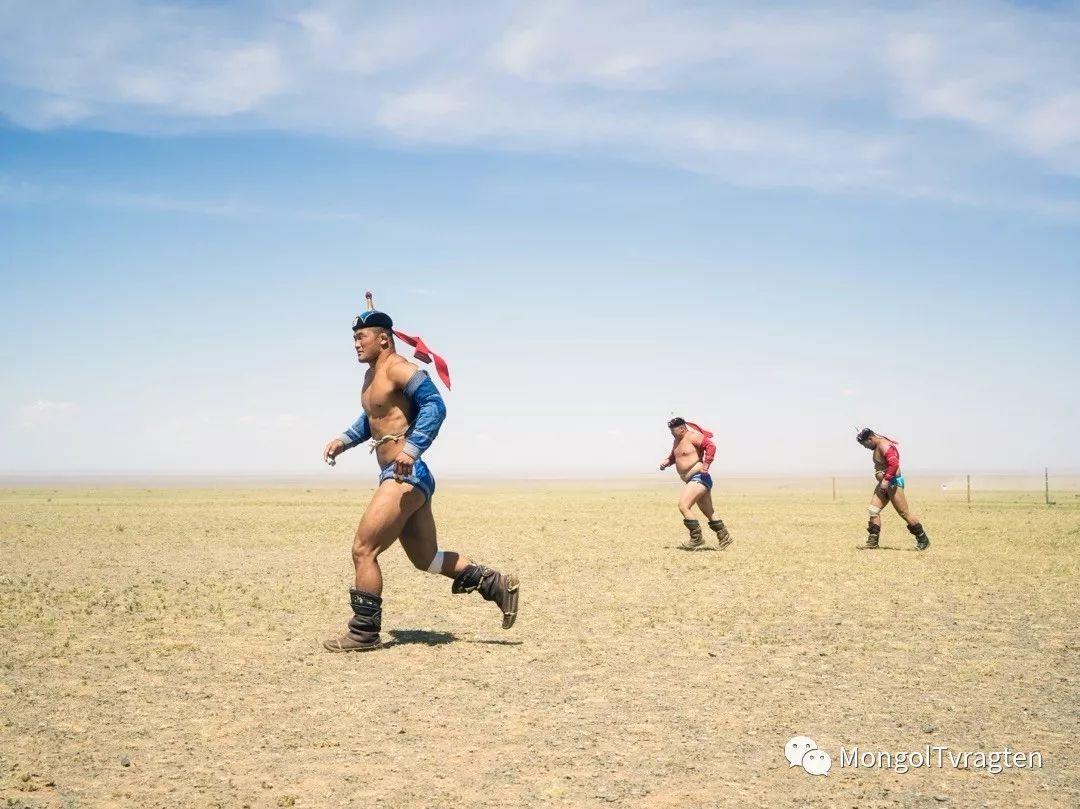 蒙古影像 -Christopher Michel 第3张
