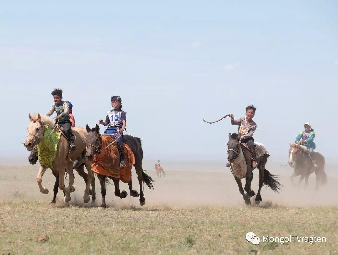 蒙古影像 -Christopher Michel 第4张