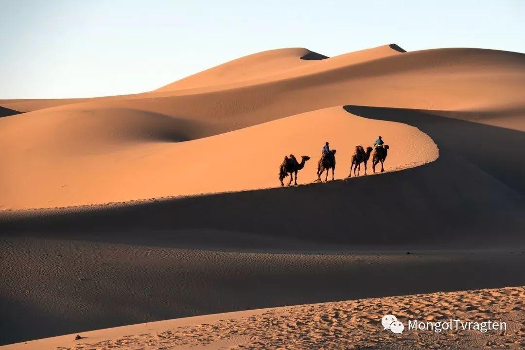 蒙古影像 -Christopher Michel 第6张