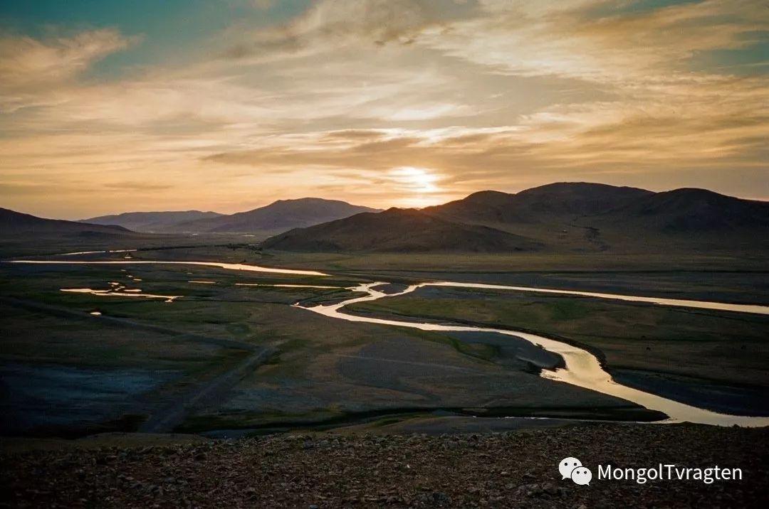 蒙古影像 -Christopher Michel 第9张