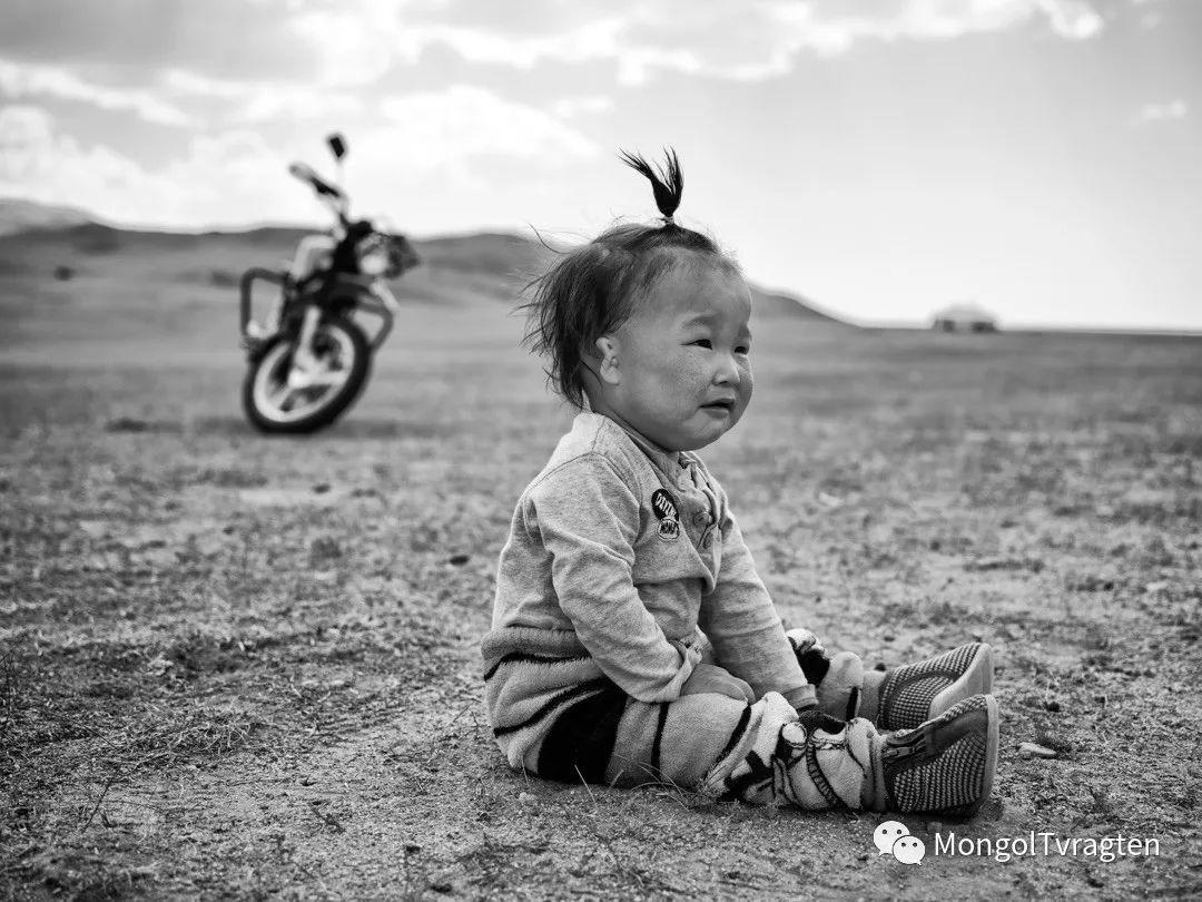蒙古影像 -Christopher Michel 第12张