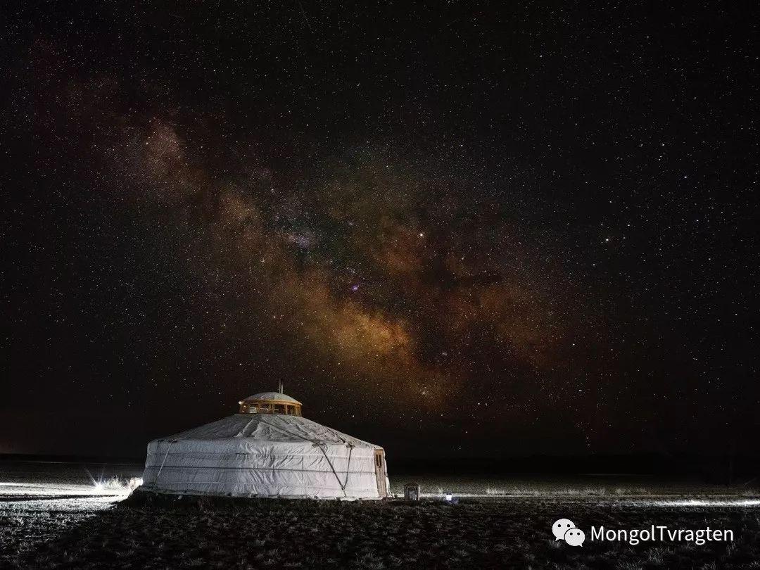 蒙古影像 -Christopher Michel 第13张