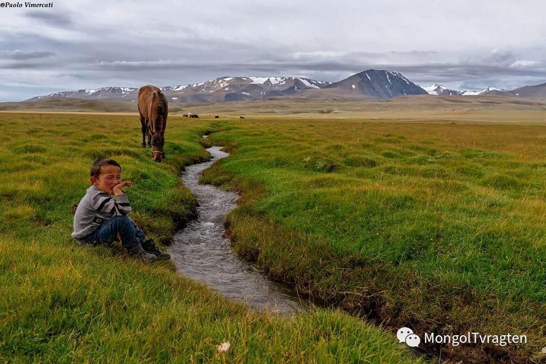 蒙古影像-Paolo Vimercati 第12张 蒙古影像-Paolo Vimercati 蒙古文化