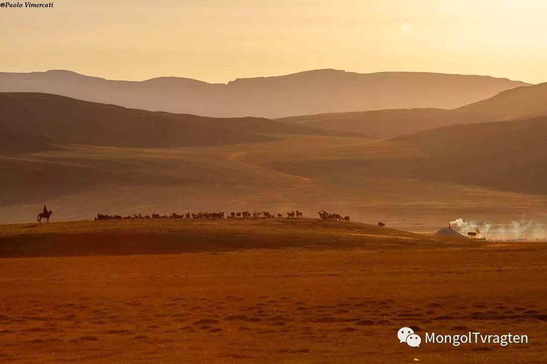 蒙古影像-Paolo Vimercati 第18张 蒙古影像-Paolo Vimercati 蒙古文化