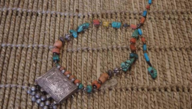 蒙古族:一个热爱银饰的民族 第3张 蒙古族:一个热爱银饰的民族 蒙古工艺