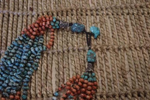 蒙古族:一个热爱银饰的民族 第6张 蒙古族:一个热爱银饰的民族 蒙古工艺