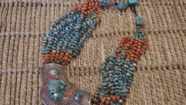 蒙古族:一个热爱银饰的民族 第5张 蒙古族:一个热爱银饰的民族 蒙古工艺
