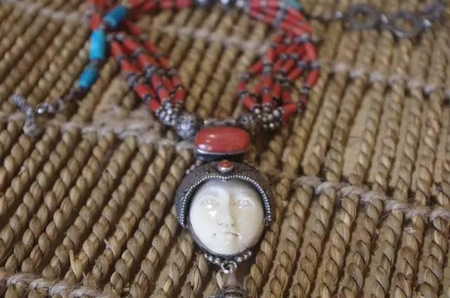 蒙古族:一个热爱银饰的民族 第15张 蒙古族:一个热爱银饰的民族 蒙古工艺