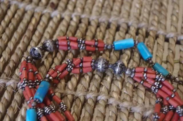 蒙古族:一个热爱银饰的民族 第14张