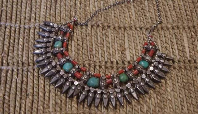 蒙古族:一个热爱银饰的民族 第18张 蒙古族:一个热爱银饰的民族 蒙古工艺