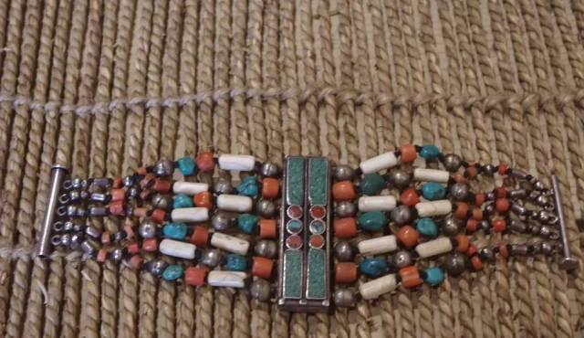 蒙古族:一个热爱银饰的民族 第17张