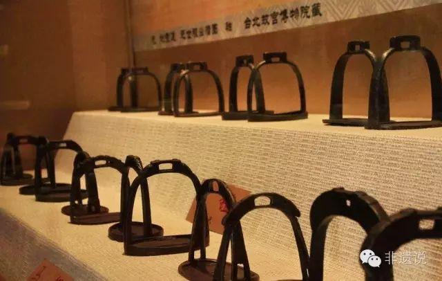 蒙古族马具丨马背民族的工匠传承 第2张