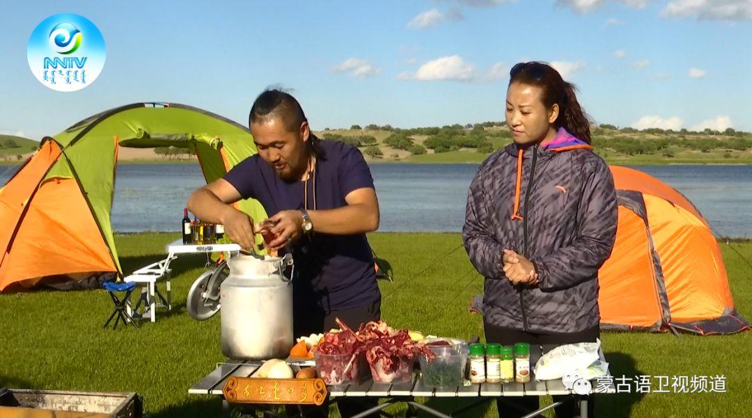 草原文化节美食篇-享誉世界的《蒙古石头烤肉》 第4张 草原文化节美食篇-享誉世界的《蒙古石头烤肉》 蒙古文化