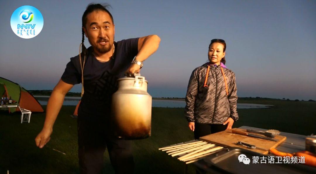 草原文化节美食篇-享誉世界的《蒙古石头烤肉》 第8张 草原文化节美食篇-享誉世界的《蒙古石头烤肉》 蒙古文化