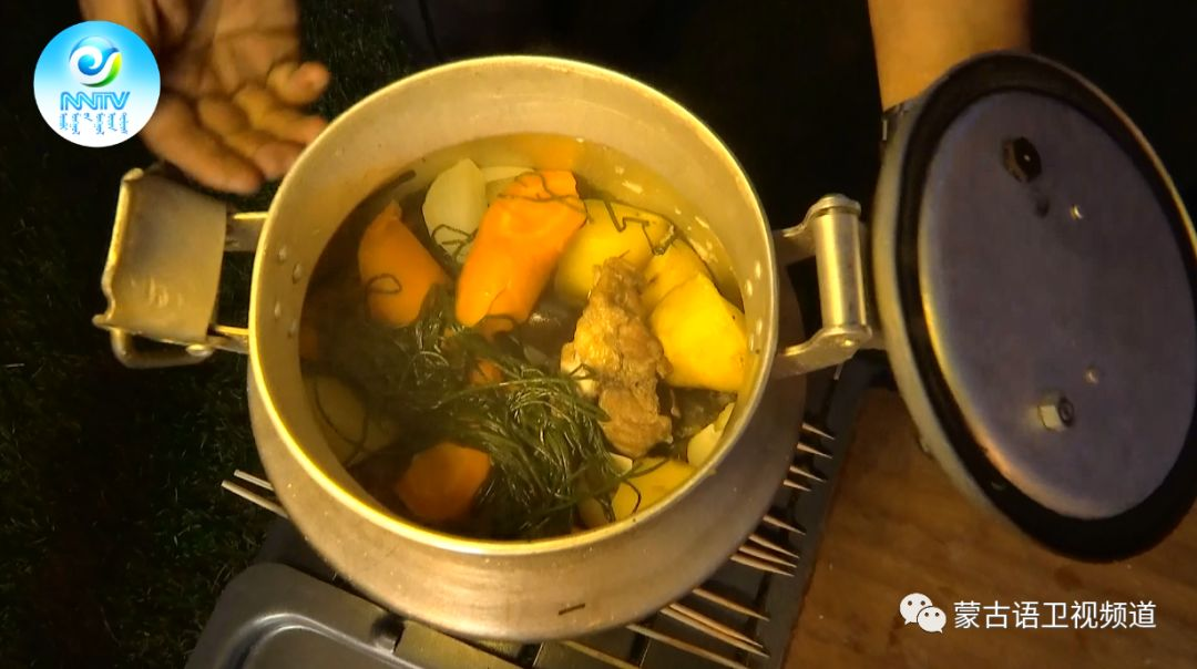 草原文化节美食篇-享誉世界的《蒙古石头烤肉》 第9张 草原文化节美食篇-享誉世界的《蒙古石头烤肉》 蒙古文化